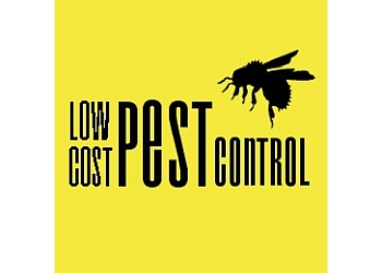 Low Cost Pest Control