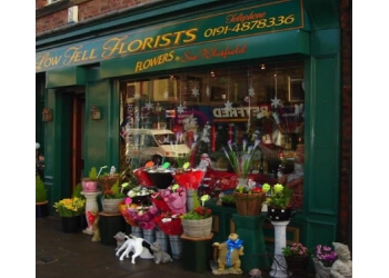 Low Fell Florists