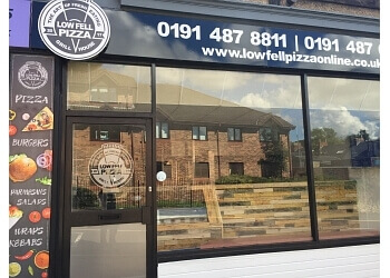 3 Best Pizza In Gateshead Uk Expert Recommendations