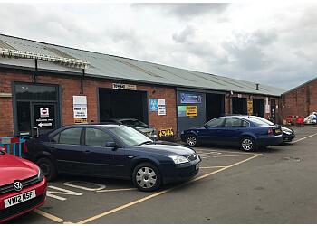 Lowes Garage