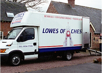 Lowes Of Chester Ltd.