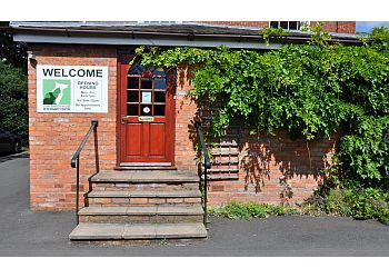 Lowesmoor House Veterinary Centre