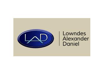 Lowndes Alexander Daniel