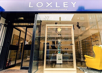 Loxley Opticians and Eyewear Experts