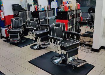 Lu Barbers
