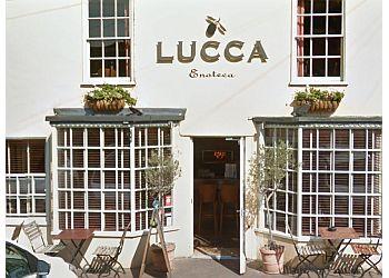 Lucca Enoteca