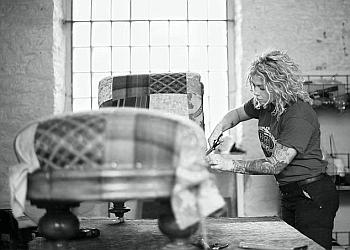 Lucianne Upholstery