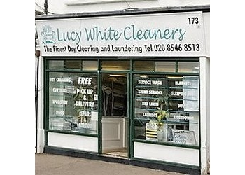 Lucy White Dry Cleaners