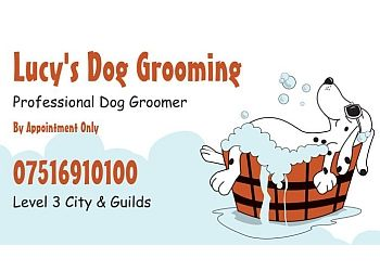 Lucy's Dog Grooming