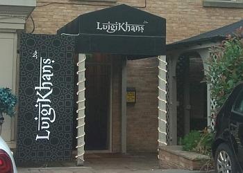 Luigikhan's Restaurant
