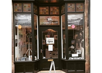 Lumiere Gallery