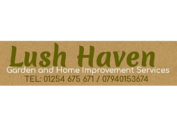 Lush Haven Garden and Home Improvement Services