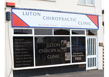 Luton Chiropractic Clinic