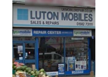 Luton Mobiles