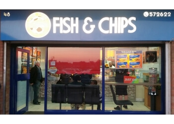 Luton Town Fish, Chips & Pizza