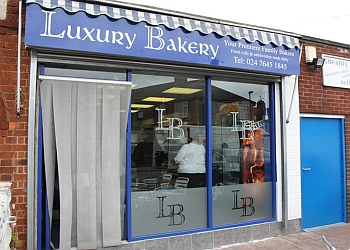 Luxury Bakery Ltd