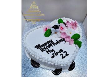Luxury Cakes 4U
