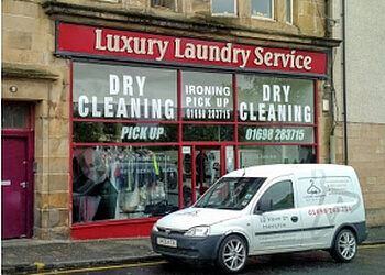 Luxury Laundry Service