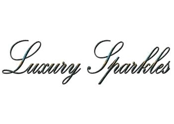 Luxury Sparkles