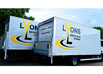 Lyons Removals & Storage