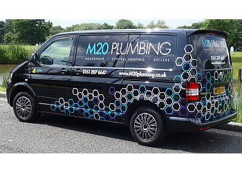 M20 Plumbing