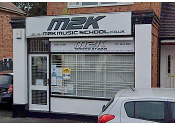 M2K Music School