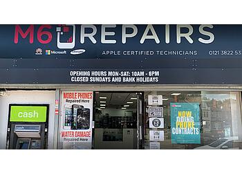 M6 MOBILE REPAIRS