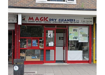 MAGIC DRY CLEANERS