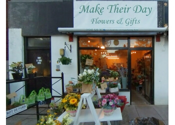 MAKE THEIR DAY FLORIST