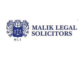 MALIK LEGAL SOLICITORS LTD