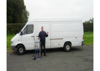MAN AND VAN 4 CHESTER