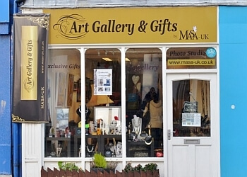 MASA-UK Art Gallery and Gifts