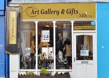 MASA-UK Art Gallery and Gifts