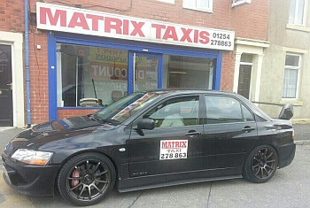 MATRIX TAXIS