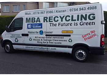 MBA Recycling
