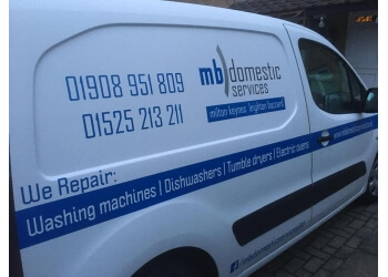 MB Domestic Services Ltd.