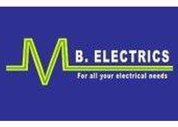M B. Electrics