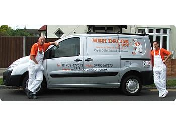 MBH Decor & Son