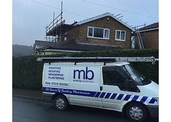 MB Roofing & Plastering