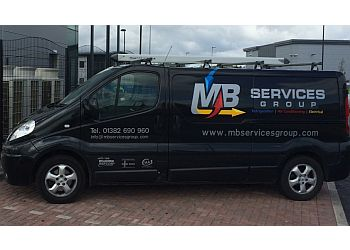 MB Services Group (Scotland) Ltd.