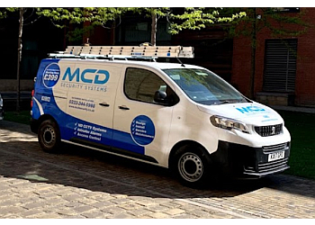 MCD Security Systems