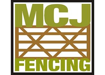 MCJ FENCING
