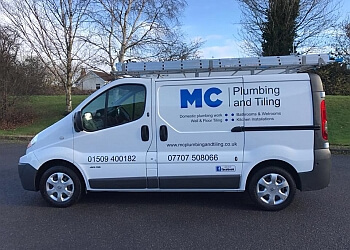 MC Plumbing and Tiling