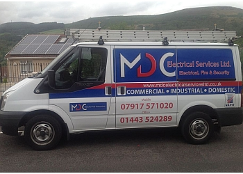 MDC Electrical Services Ltd.