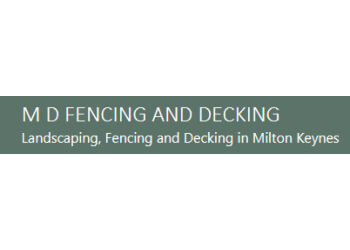 M D Fencing And Decking