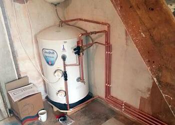 MDG Plumbing and Heating Ltd