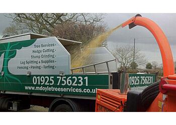 M Doyle Tree Services