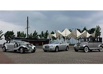 MET Wedding Cars