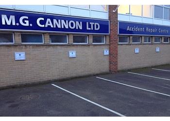 MG Cannon Ltd.