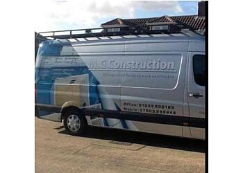 M.G Construction